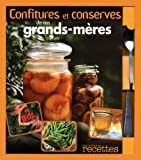 coffret confitures et conserves de nos grands m?res cuill?re ? confiture