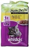Bolsitas para Gatos Platitos Del Día Carne Blanca En Salsa - [Pack de...