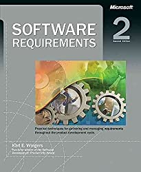[(Software Requirements)] [By (author) Karl Wiegers] published on (March, 2003)