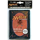 Best Mtg Cards - 24 Ultra Pro Deck Protector Oversized Sleeves Magic Review