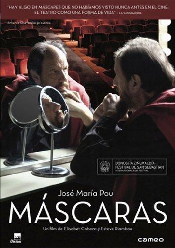 mascaras-spanien-import