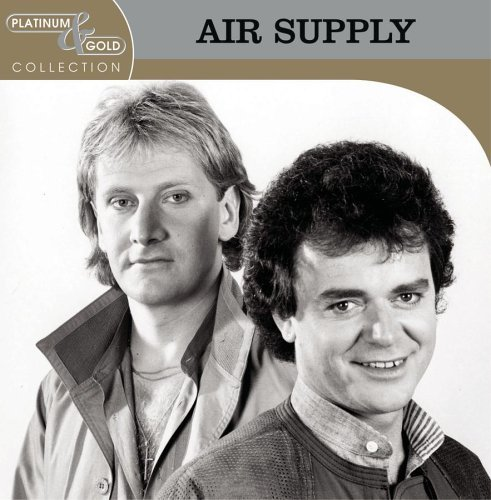 The Best of Air Supply by Air Supply (2004-05-04)
