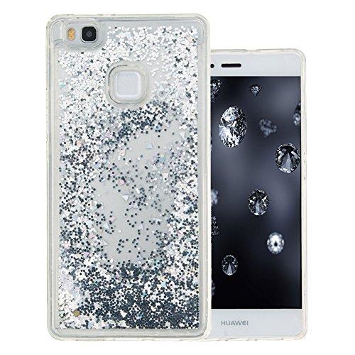 aeequer-coque-huawei-p9-lite-paillettes-elegant-3d-housse-transparente-clair-cristal-souple-silicone