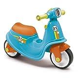 Smoby–Rutschauto Scooter blau, 721001
