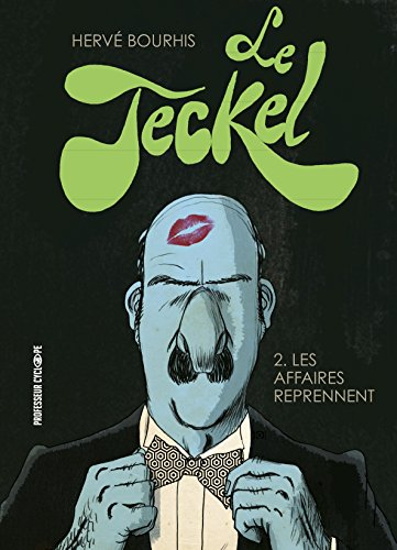 Le teckel, Tome 2 : Les affaires reprennent