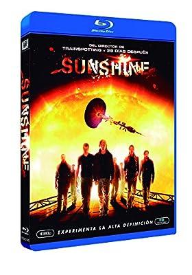 Sunshine (Blu-Ray) (Import) (Keine Deutsche Sprache) (2007) Chris Evans; Troy Garity; Cillian Murphy;