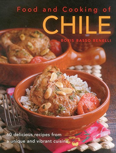 Food and Cooking of Chile