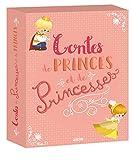 Mes P'tits classiques - Coffret de 5 Contes Princes et Princesses