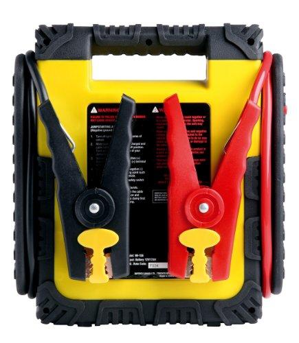 SUMEX 3505137 – Arrancado De Batería Jump Start, 900W, Recargable 12V – Muy Potente