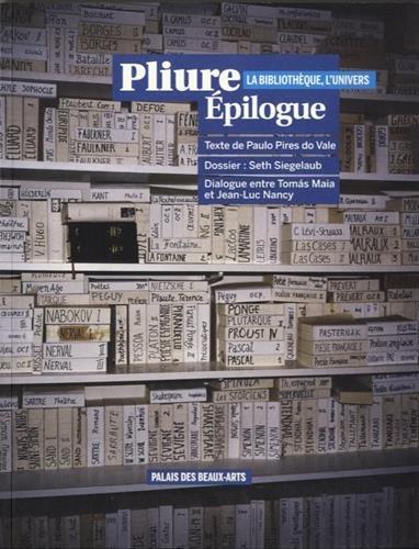 Pliure Epilogue : La bibliothèque, l'univers