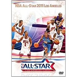 NBA All-Star Special 2011 [Reino Unido] [DVD]