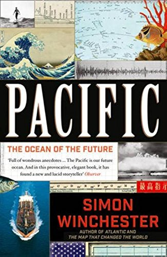 Pacific : The Ocean of the Future