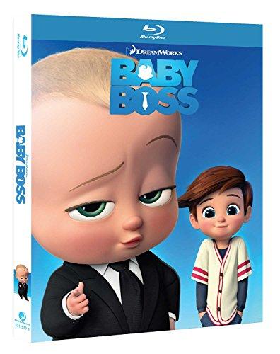 Baby Boss - Blu-Ray, Anime / CartoonsBlu-Ray, Anime / Cartoons