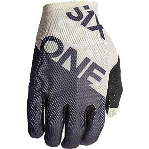 SixSixOne Handschuhe Raji Marineblau