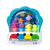 Baby Einstein Musical Piano Toy, Pop and Glow Review and Comparison