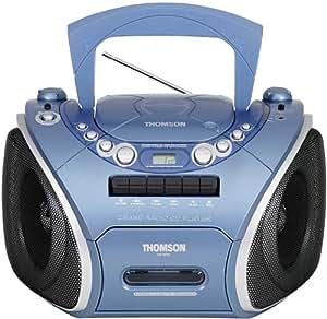 Thomson TM 9020 Radio Cassettes Lecteur CD