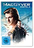 MacGyver - Staffel 2 [6 DVDs]