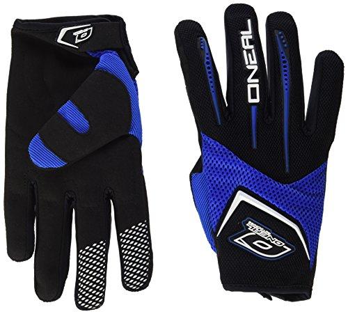 O'Neal Element Handschuhe Hellblau Motocross DH, 0399-8, Größe Small
