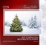 Die Schönsten Weihnachtslieder (Vol. 2) - Instrumentale Gemafreie Weihnachtsmusik (inkl. Klaviermusik)