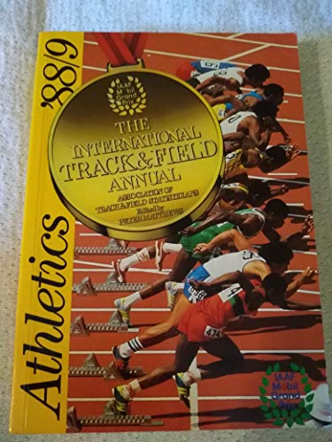 Athletics 1988: International Track and Field Annual