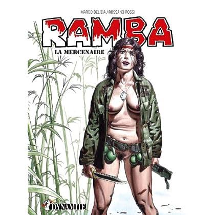 Ramba (Outrage)