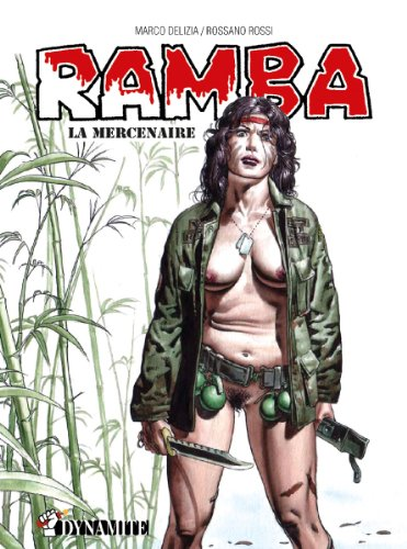 Ramba par Marco Delizia