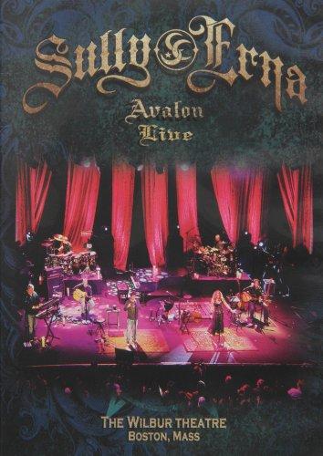 Avalon Live [Edizione: Francia]