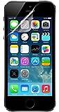 Belkin Pack de 3 Ecrans de Protection pour iPhone 5/5S/5C/SE