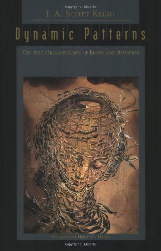 Dynamic Patterns: The Self-Organization of Brain and Behavior (Complex Adaptive Systems)