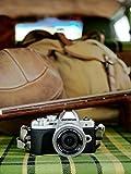Olympus OM-D E-M10 Mark III Systemkamera - 10