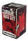 Zombie Hula Girl Ornament (Horror Block ...