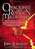 Oraciones Que Rompen Maldiciones / Prayers That Break Curses