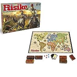 von Hasbro(124)Neu kaufen: EUR 44,99EUR 23,9978 AngeboteabEUR 22,31