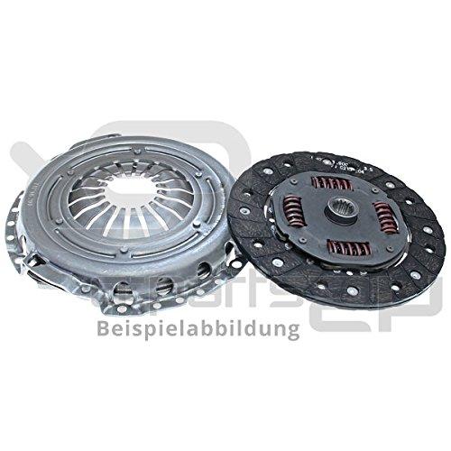 SACHS 3000 990 150 Kupplungssatz -