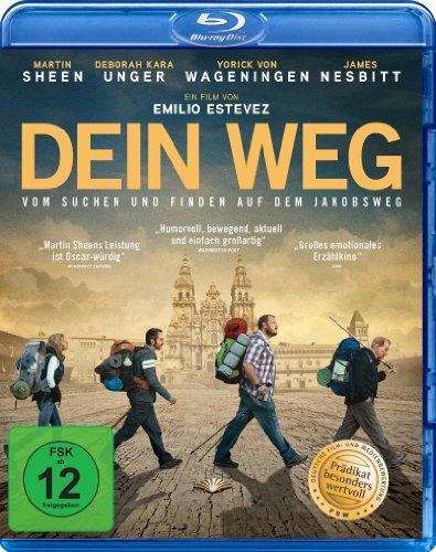 Dein Weg [Blu-ray]