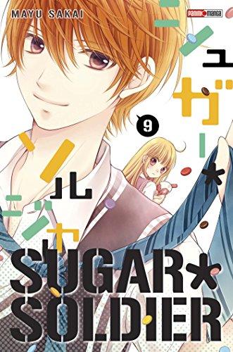 Sugar Soldier Edition simple Tome 9