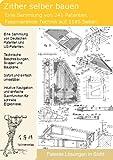 Produkt-Bild: Zither selber bauen: 241 Patente zeigen den Aufbau und die Technik!