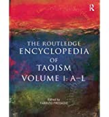 [(The Routledge Encyclopedia of Taoism)] [ Edited by Fabrizio Pregadio ] [August, 2011]