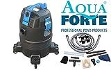 Aquaforte Pond Vacuum Cleaner Teich-, Nass-und Trockensauger