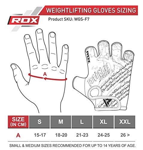 RDX-Gym-Weight-Lifting-Gloves-Workout-Fitness-Bodybuilding-Crossfit-Breathable-Wrist-Support-Powerlifting-Training-Exercise
