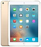 Apple iPad Pro Tablet (9.7 inch, 128GB, Wi-Fi Only), Gold