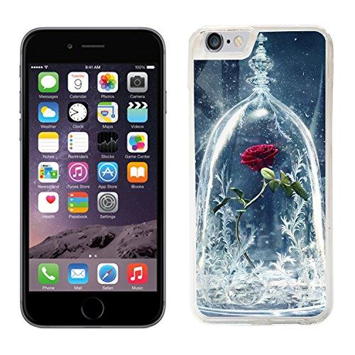 Preisvergleich Produktbild Die Schöne und das Biest 5 Film Schutzhülle für Iphone 4s 5c 5s 6 6s 7 Handy Beauty the Beast Case cover … (iphone 6/6s)