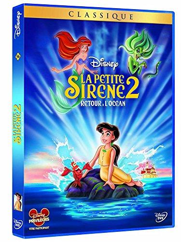 La Petite sirène 2 : retour à l'océan
