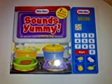 Sounds Yummy (Little Tikes)