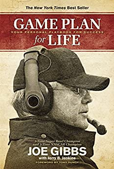 Game Plan for Life: Your Personal Playbook for Success (English Edition) di [Gibbs, Joe]
