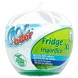 Deodorante Naturale per Frigoriferi XL Croc Odor Frigorifico per Proteggere gli Aromi