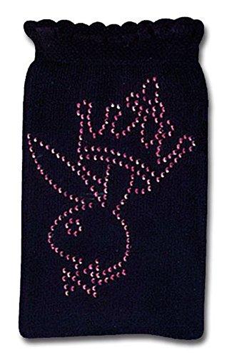 Playboy Handysocke Bunny Kopf mit Krone