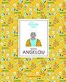 Maya Angelou par Jawando