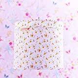 Izziwotnot Humphrey's Corner Lottie Fairy Princess Primrose Drum Fabric Lantern