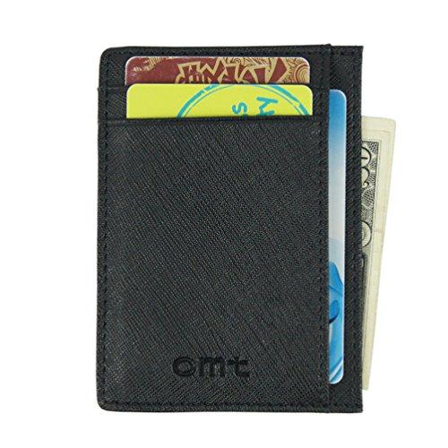 rfid-blocking-slim-genuine-leather-front-pocket-wallet-super-thin-minimalist-card-holder-crosshatch-
